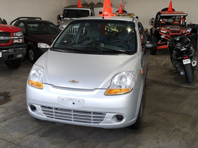Chevrolet Matiz 1.0 Ls Mt 2015