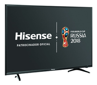 Televisión Led Hisense 43h5d Smart Tv De 43 Full Hd 1080p