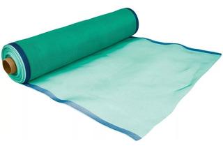 Malla Mosquitera Plastica Verde 1.70 Mt Fiero 44956