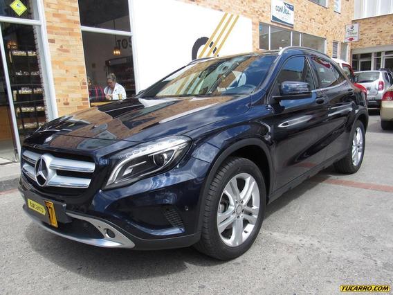 Mercedes Benz Clase Gla Gla 200 Tp 1600