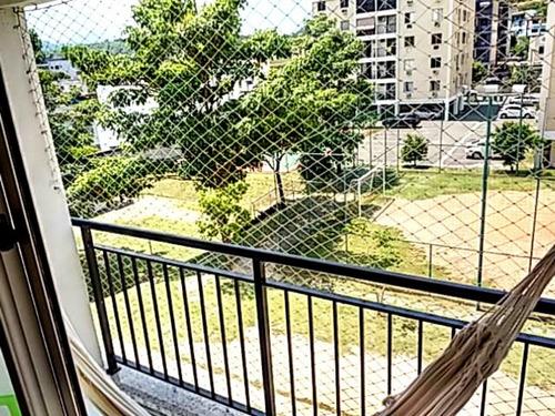 Imagem 1 de 9 de Apartamento Para Locação Anual - Vila Valqueire, Rio De Janeiro - 66m², 1 Vaga - 785-2