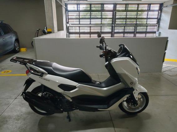Yamaha Nmax 155 Abs Excelente Estado