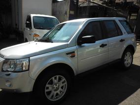 Land Rover Freelander 2 2007+ Blindada +muito Nova 80km