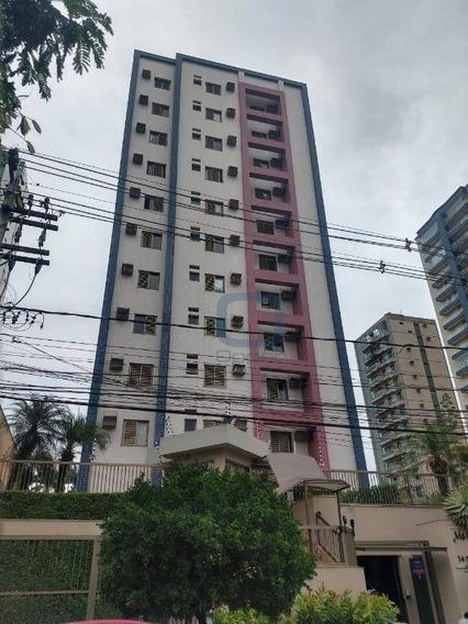 Apartamento Com 4 Dormitórios À Venda, 148 M² Por R$ 900.000 - Vila Itapura - Campinas/sp - Ap0870