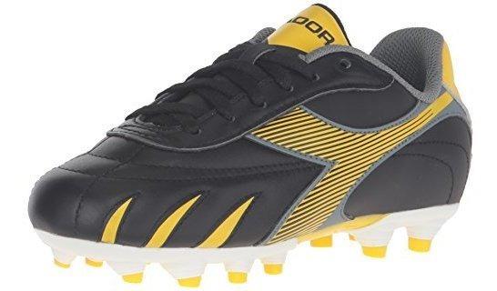Diadora Niños Pilone L Md Pu Jr Futbol Zapato