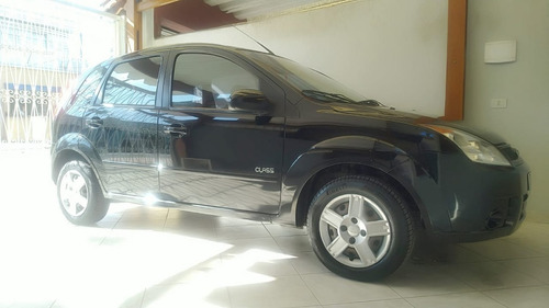 Ford Fiesta 1.0 Flex/class