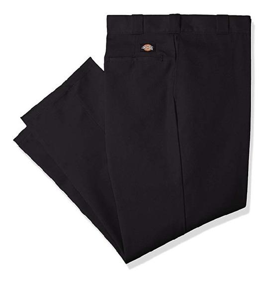 Pantalón Dickies 874 Negro 42x31