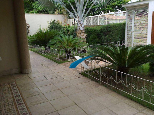 Casa Pampulha Belo Horizonte - Ca0107
