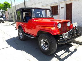 Jeep Otros Modelos Ika