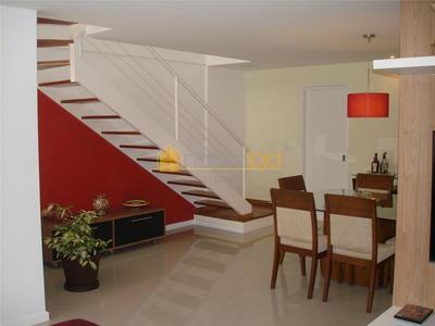 Casa Residencial À Venda, Vila Progresso, Niterói - Ca0051. - Ca0051