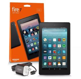 Tablet Amazon Fire Hd7 /8gb/ Preto Promoção