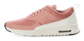 Tenis Nike Mujer Rosas Aire Ropa, Bolsas y Calzado en