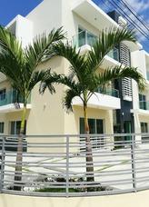 Apartamento En El Dorado Ii 113mts