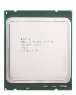 3*procesador Intel® Xeon® E5-2620 15m Cache 2.00 Ghz 7.20 Gt