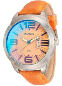 Relógio Mondaine - Novo - Frete Gráts ! Mod. 76515g0mvnh1
