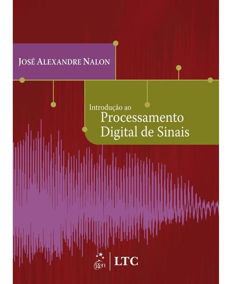 Introducao Ao Processamento Digital De Sinais
