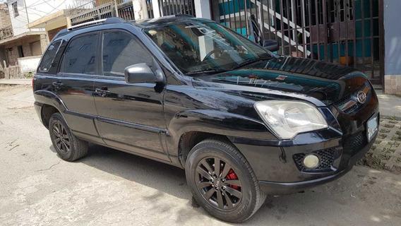 Kia Sportage Camioneta