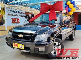 Chevrolet S10 Executive 2,4 Flex Cabine Dupla