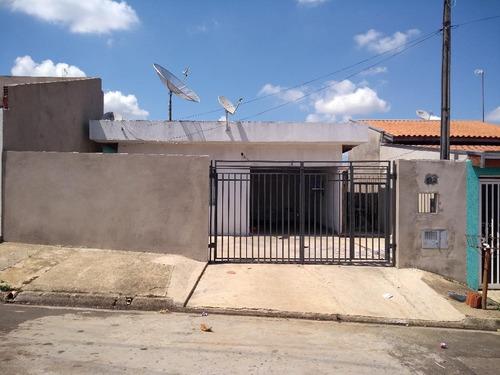 Imagem 1 de 20 de Casas - Venda - Parque São Miguel - Cod. Ca0054 - Vca0054