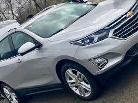 Chevrolet Equinox 1.5 Nafta Premier Awd Automatico 2019 Ep