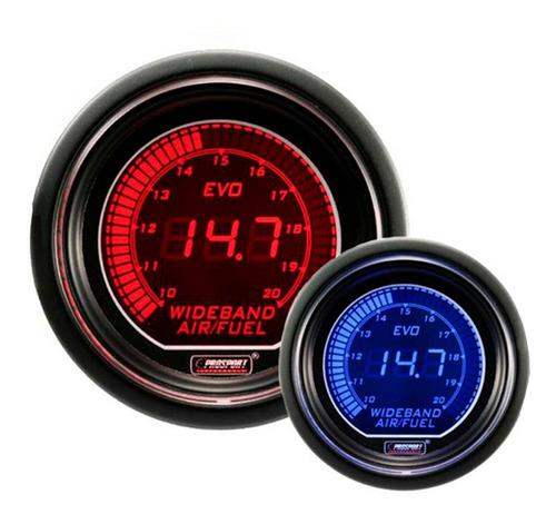 Wideband Sonda Bosch Lsu4.9 52mm Evo Ar Prosport