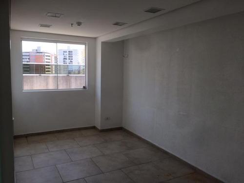 Imagem 1 de 7 de Sala Para Alugar, 27 M²  - Vila Tereza - São Bernardo Do Campo/sp - Sa4168