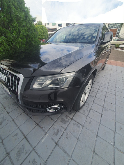 Audi Q5 Elite 3.0 Lts 6 Cilindros Diesel Turbo Gris Lava
