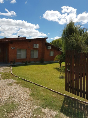 Casa Barrio Parque Exaltacion Nueva Impecable Estado!