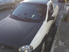 Chevrolet Corsa Pick-up 1.6 Gl 2p 2000