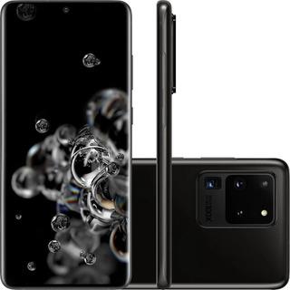 Samsung Galaxy S20 Ultra 512gb Cosmic Black 108mp 100x