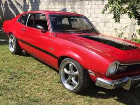 Chevrolet Maverick 73