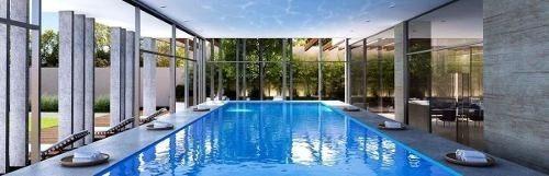 Depto Luxury En Jurica, 2 Y 3 Recamaras, De 109 Hasta 162 M2