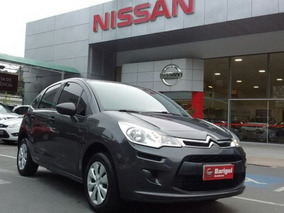 Citroen C3 Origine 1.5 8v Flex 2014/2014 9522