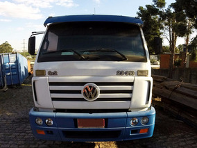 Vw 23.310 / 2005 - Roll On Roll Off G25 Imavi