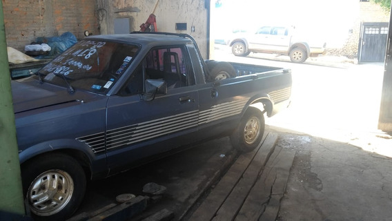 Ford Gabine Simples 91
