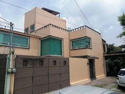 Hermosa Casa En Tepepan
