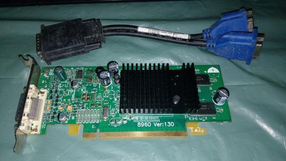 Ati Radeon 8960 Ver:130 109-a25900-00 128mb Pci-e (45)
