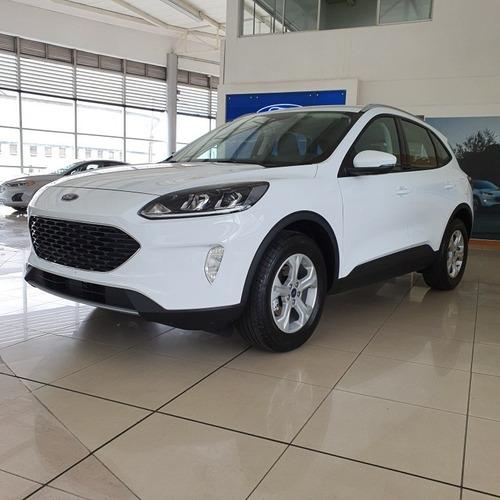 Ford Escape 2021  Ecoboost 2.0 Se 4x2