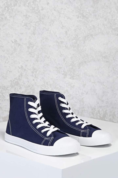 Zapatillas Importadas Nuevas Botitas N 38