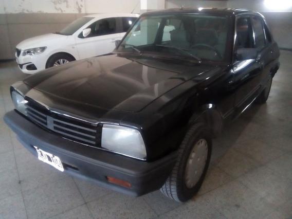 Peugeot 504 Srtf 1991