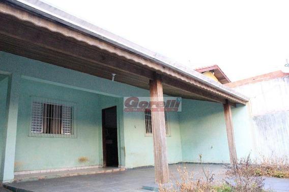 Casa Residencial À Venda, Portão, Arujá. - Ca1071