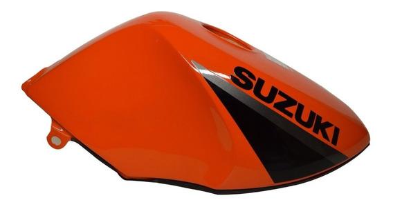 Tanque De Combustível Laranja Suzuki Gs500 1998