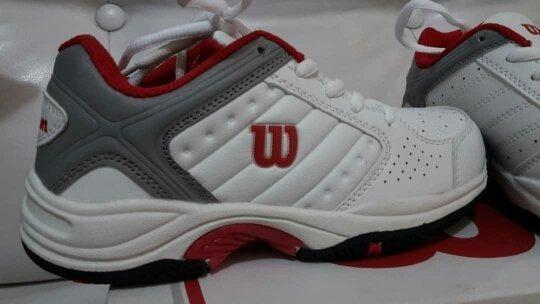 Zapatos Wilson