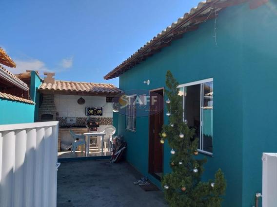 Casa Residencial À Venda, Unamar, Cabo Frio. - Ca0871