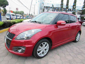 Swift 1.6 Sport L4 Man Rojo Imperial 2015