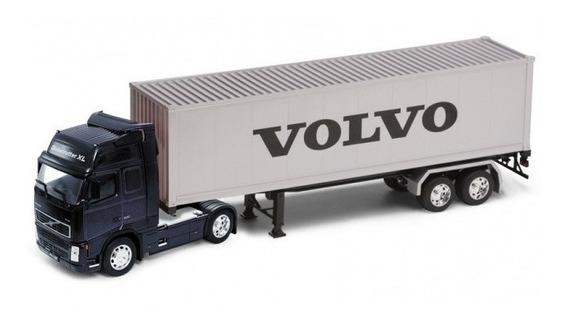 Miniatura Volvo-- Escala 1:32