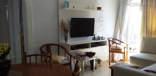 Apartamento - Moema - Ref: 9892 - V-p-jandi1010