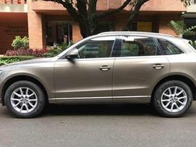 Audi Q5 Tfsi Quattro Luxury