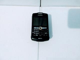 Nextel Blackberry 8350i Preto ( Retirada De Peças )