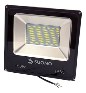 Reflector Led 150w Exterior Alta Potencia Iluminación Ip65